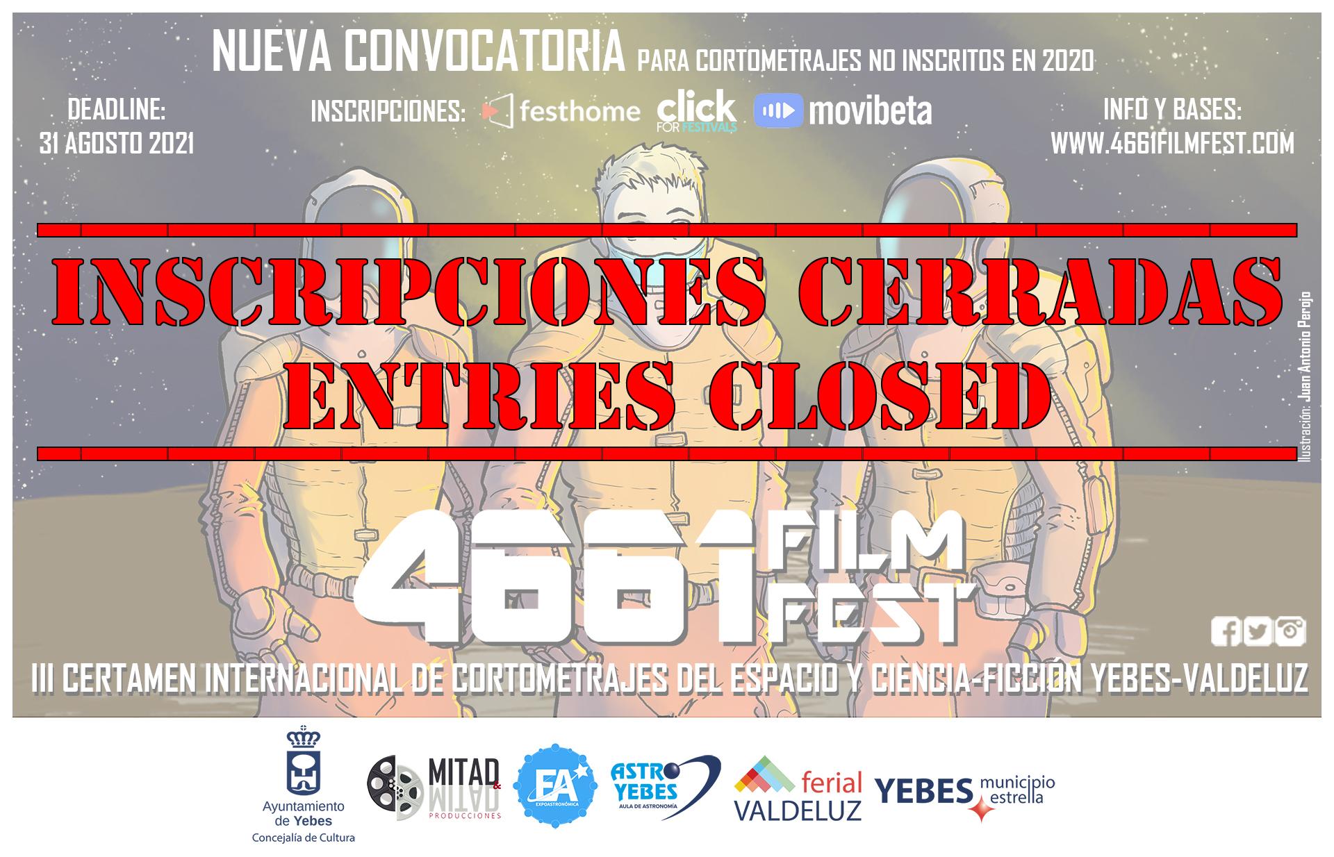 Cartel H 4661 2022 NUEVA CONVO CERRADA