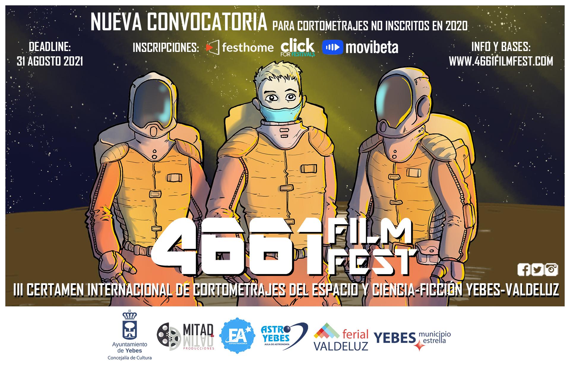 Cartel H 4661 2022 NUEVA CONVO ESP