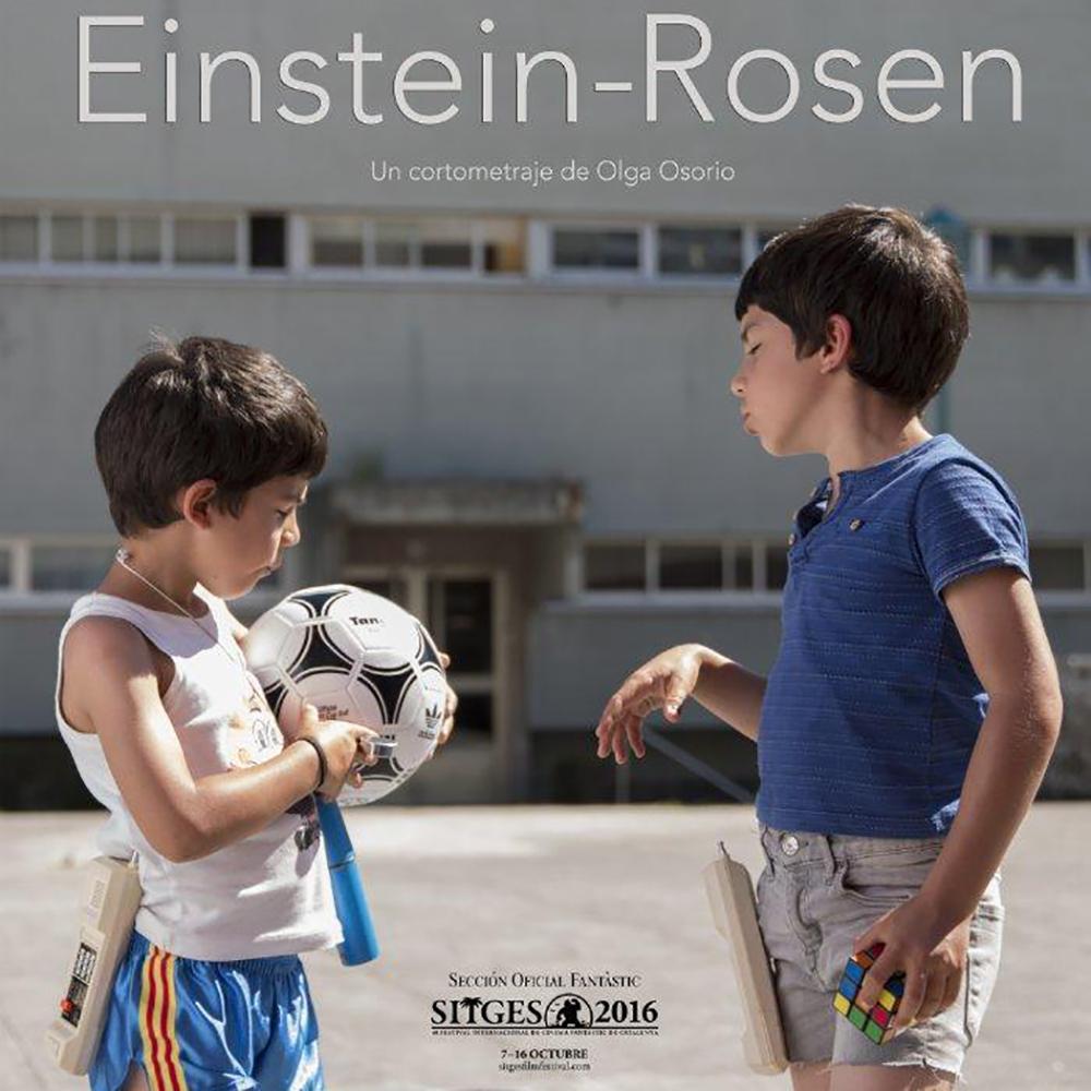 EINSTEIN-ROSEN 1x1